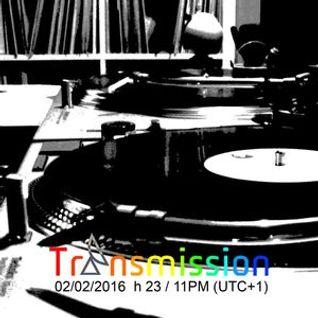 2016.02.02 TRANSMISSION #107