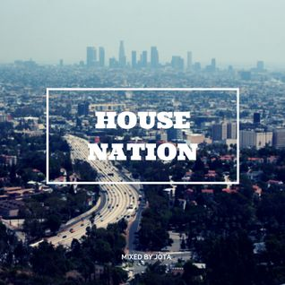 Jotacast 63 - House Nation