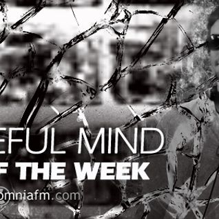 PEACEFUL MIND-MIX OF THE WEEK 7.JANUARY.2012 @INSOMNIAFM