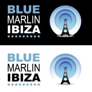 Valentin Huedo - Blue Marlin Radio 19.02.2012