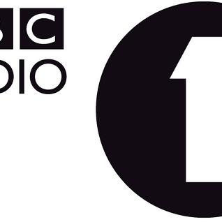 George FitzGerald - BBC Radio1 Residency - 19-Mar-2015