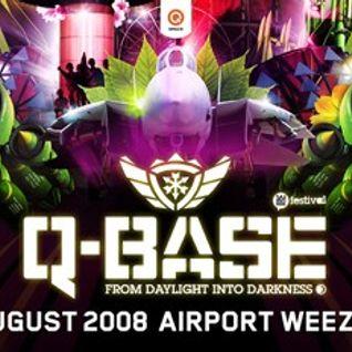 Genosha All Stars @ Q-Base (30-08-2008)