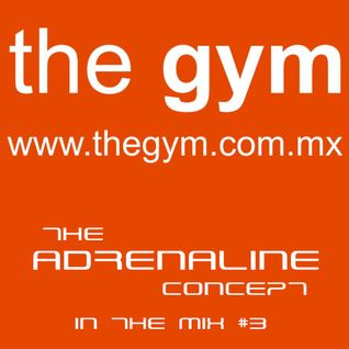 The Adrenaline Concept.- The Gym 3