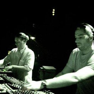 Chris Liebing & Speedy J @ Lehmann Club, Germany 2012. (Collabs 3000)
