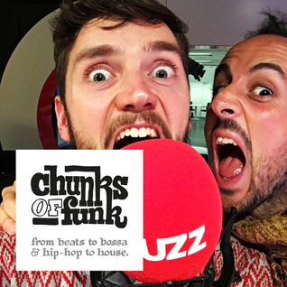 Chunks of Funk vol. 44: Pink Oculus, Black Flower, Brihang, Grup Ses, Fred Wesley, Title, …
