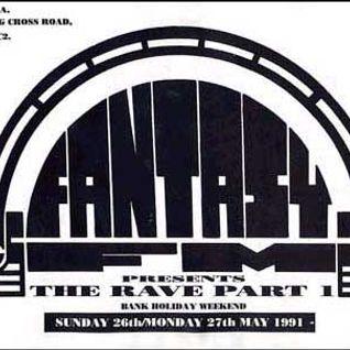 Fantasy fm shows mixcloud for Classic acid house mix 1988 to 1990 part 1