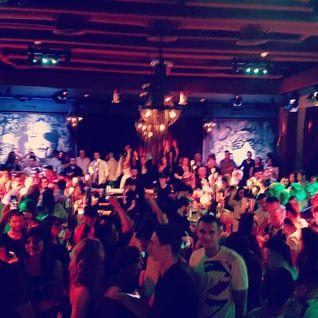 Partydul KissFM ed404 sambata part2 - ON TOUR Union Jack Studio Galati
