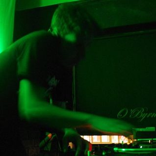 Welfare Minimix live @ Jungle Boogie! #1 > Dublin > Aug 2011