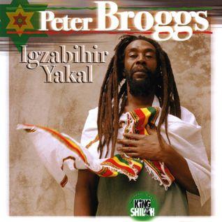 Reggae Revolution 8-9-16
