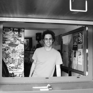 Four Tet - 13th May 2014