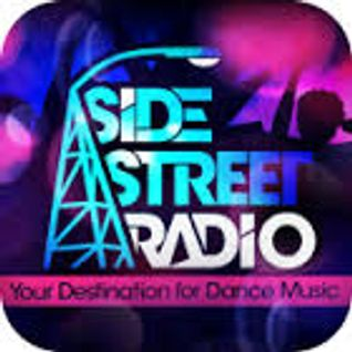 Side Street Radio mix