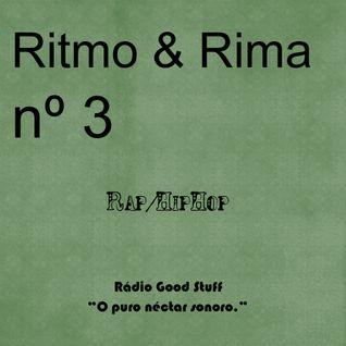 Ritmo & Rima - 3