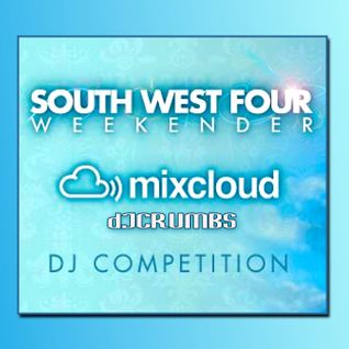South West Four after-party DJ Competition-djcruMbs