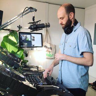 I Love Vinyl @ The Lot Radio 21 April 2016