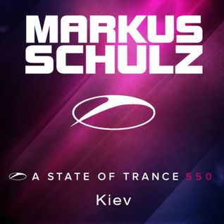 Markus Schulz - Live from IEC in Kiev, Ukraine