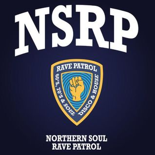 Northern Soul Rave Patrol  Podcast - 24/11/2015