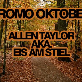 Oktober Promo 2012