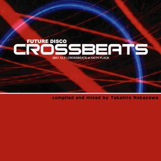 House-Breakbeat - FUTURE DISCO CROSSBEATS 2001