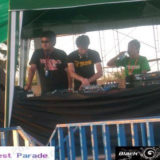Meste @ Forest Parade 2008