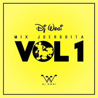 Mix Juerguita Vol. 1 By Dj Wogi
