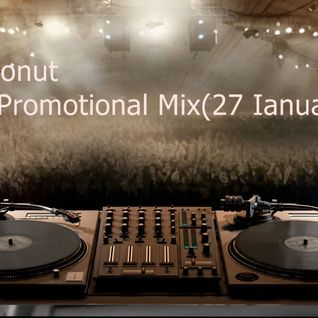 Gorgan ionut-Promotional mix(27 Ianuarie 2k13)
