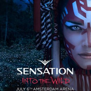 Sensation White Amsterdam 2013 - Headliners in the Mix