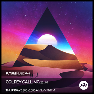 Colpey Calling / 21st July 2016
