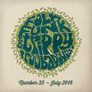 Folk Funk and Trippy Troubadours 33