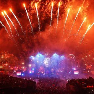 Dimitri Vegas & Like Mike FULL SET @ Mainstage, Tomorrowland (Weekend 2) 2014-07-25