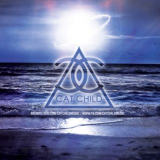 InfraRed Radio - Cat Child Guest Mix hosted by Dj VOYR