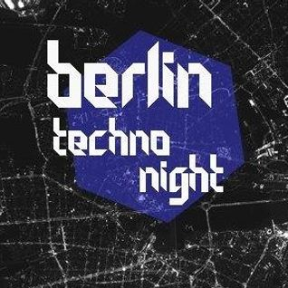 DJW - Berlin Techno Night