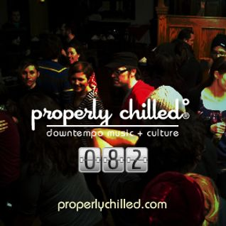 Properly Chilled #82 (B): A January Night in Troy