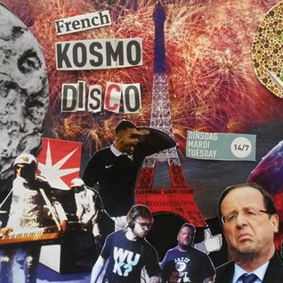 French Kosmo Disco