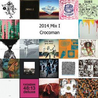 2014 Mix 1
