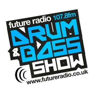J2B - PLUSH RECORDINGS - FT HD MC  (hysteria ) - Future radio 107.8fm drum and bass show promo mix