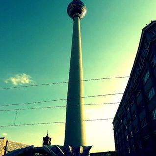 Michael Kelly @ Brunnen70 Berlin -18-08-12