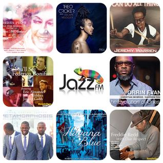 Full Circle on JazzFM: 19th June 2016