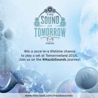Marcel Ananda - The Netherlands - #MazdaSounds