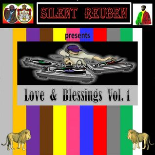 Love And Blessings Vol.1
