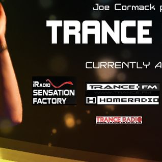 Trance Stage #081 with Joe Cormack