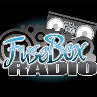 FuseBox Radio Broadcast – Weeks of May 6 & 13, 2015