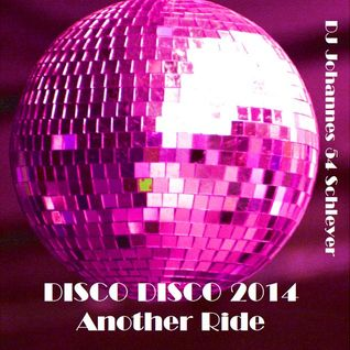 Disco Disco (Another Ride)