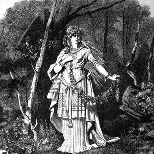Divine Intervention 008 - Freyja