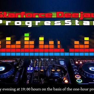 Starforce Deejay-ProgresStar episode 4.(Homeradio,Budapest)