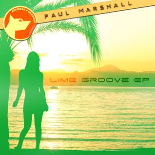 Paul Marshall - Lime Groove EP