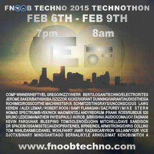 Herr Bert - Fnoob Technothon 2015