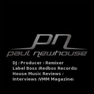 DJ Paul Newhouse Live @ Total Recall, Dublin, Ireland, 30th March 2012