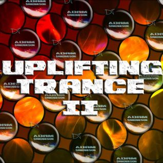 Adam Sanderson - Uplifting Trance Session II