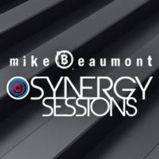 Mike Beaumont Pres. Synergy Sessions 002