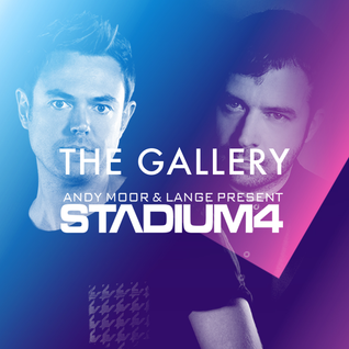 The Gallery Presents: STADIUM4